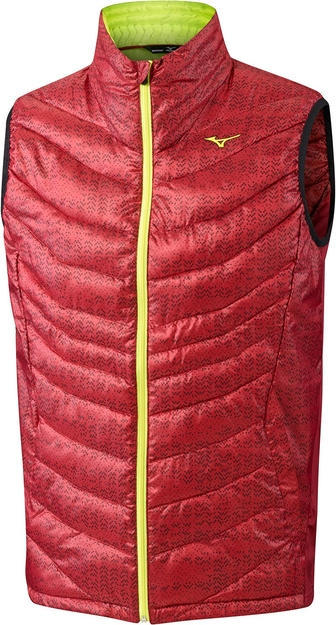 Breath Thermo Full zip Gilet