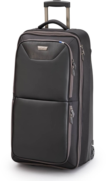 Traveller Suitcase