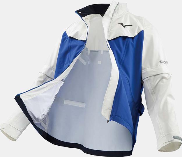 Nexlite Rain Jacket