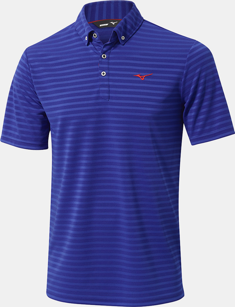 Quick Dry Textured Polo