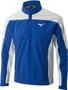 Mizuno Pro 1/4 Zip Rain Jacket
