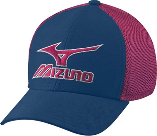Mizuno Phantom Cap