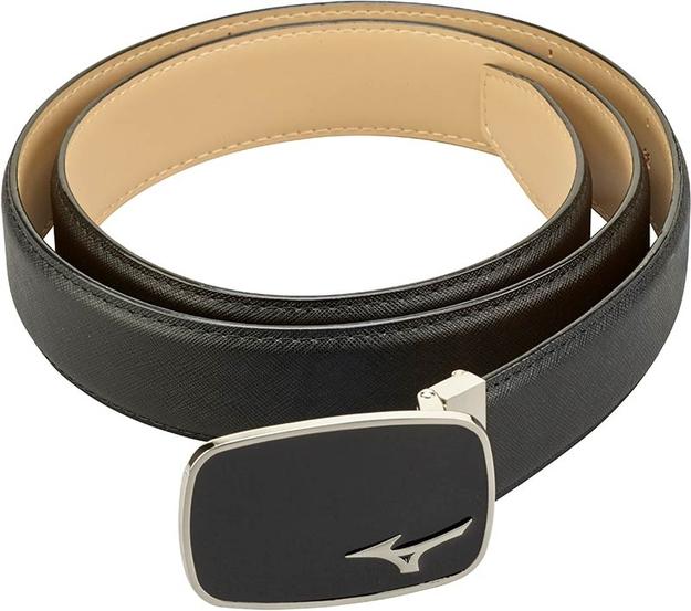 Mizuno logo belt