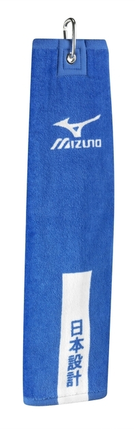 Trifold Clip Towel