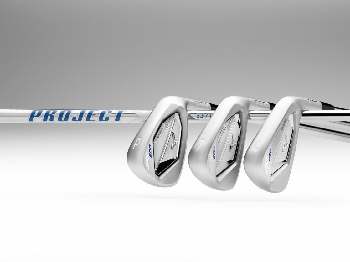 JPX900_Forged_3Clubs+Shafts